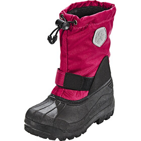Color Kids Sianna Boots Beet Red